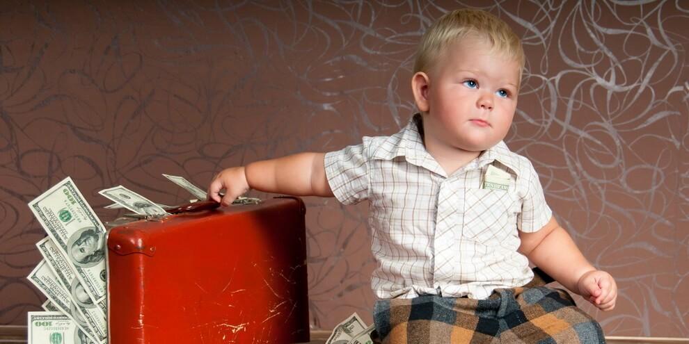 Megtakarítás gyerekeknek-Vajdaság